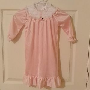 Vintage Baby Nightgown